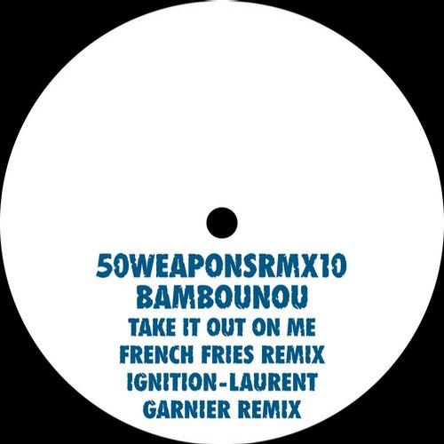 Bambounou - Ignition (laurent Garnier Remix) on Revolution Radio