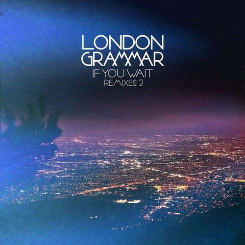 London Grammar - Sights (unkle Remix) on Revolution Radio