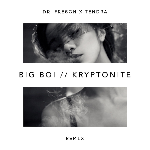 Big Boi - Kryptonite (dr. Fresch X Tendra Remix) on Revolution Radio