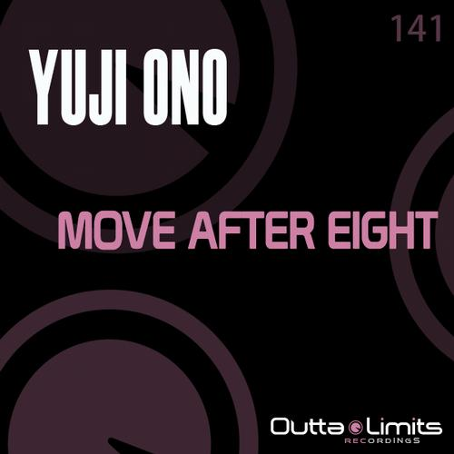 Yuji Ono - Move Anymore (original Mix) on Revolution Radio