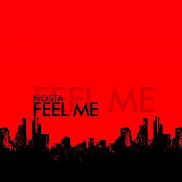 Nosta - Feel Me (original Mix) on Revolution Radio