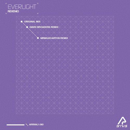 Everlight - Revenio (david Broaders Remix) on Revolution Radio