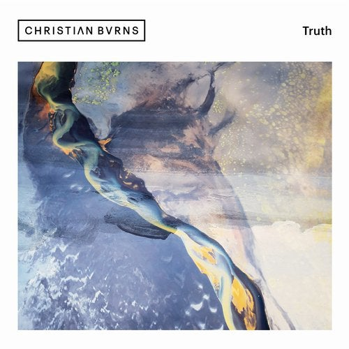 Christian Burns - Truth (extended Mix) on Revolution Radio