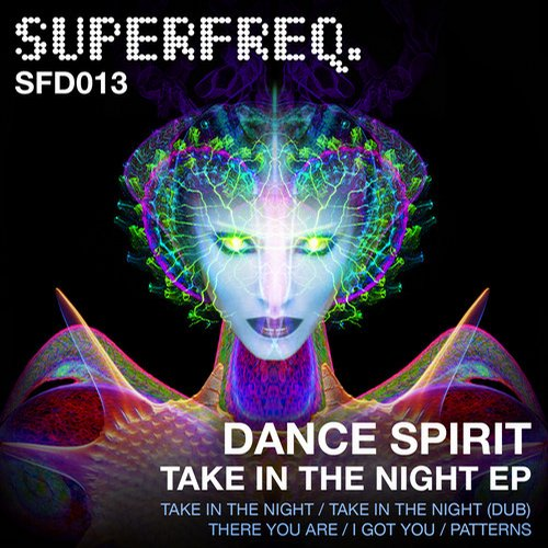 Dance Spirit - I Got (original Mix) on Revolution Radio
