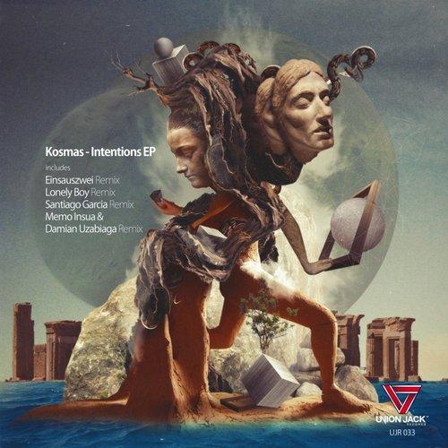 Kosmas - Intentions (original Mix) on Revolution Radio