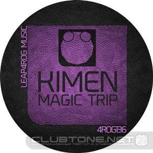 Kimen - Sweet Bubbles (original Mix) on Revolution Radio