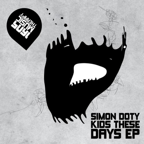 Simon Doty – Block Party (original Mix) on Revolution Radio