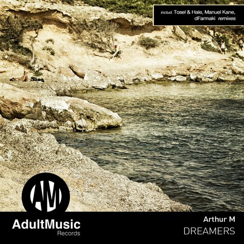 Arthur M - Dreamers (tosel And Hale Remix) on Revolution Radio