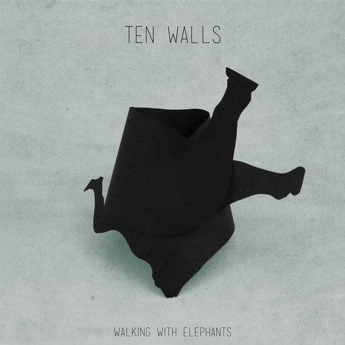 Ten Walls - Walking With Elephants (original Mix) on Revolution Radio