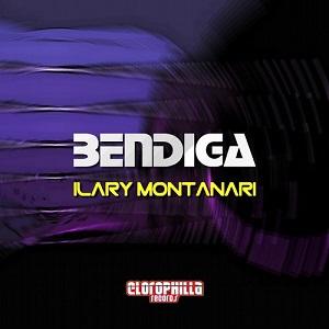 Ilary Montanari - Bendiga (luca Beni Remix) on Revolution Radio