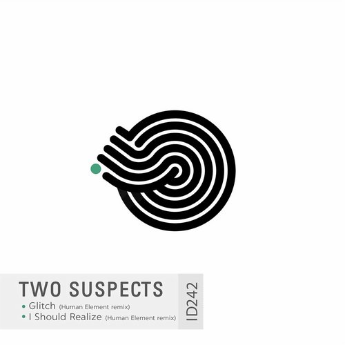 Two Suspects - I Should Realize (human Element Remix) on Revolution Radio
