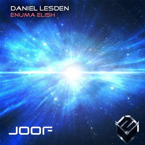 Daniel Lesden - Enuma Elish (original Mix) on Revolution Radio