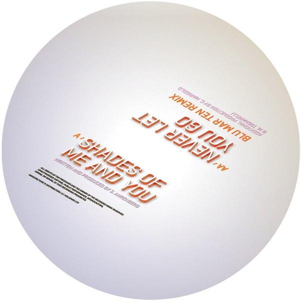 Seba - Never Let Go (blu Mar Ten Remix) on Revolution Radio