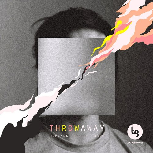Rodrigo Carreira, Tk Wonder - Throwaway (original Mix) on Revolution Radio