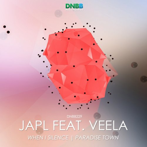 Veela, Japl - When I Silence (original Mix) on Revolution Radio