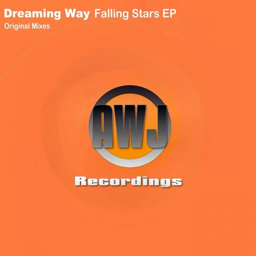 Dreaming Way – Falling Stars (original Mix) on Revolution Radio