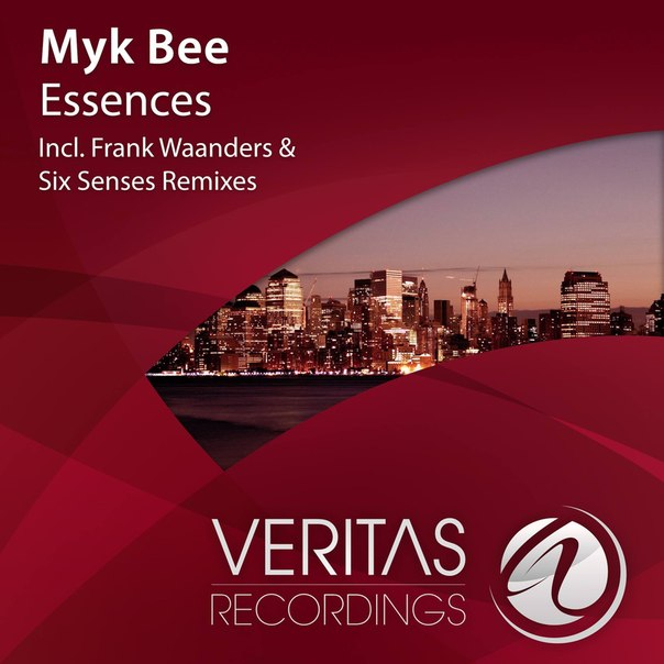 Myk Bee - Essences (six Senses Remix) on Revolution Radio