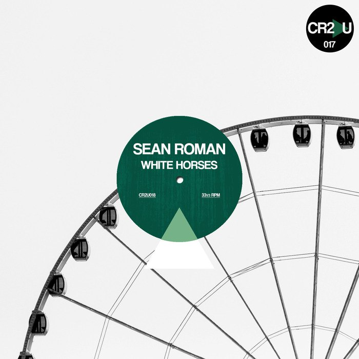 Sean Roman - White Horses on Revolution Radio