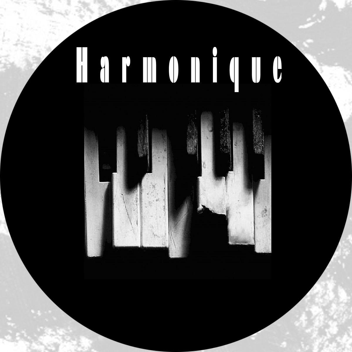 Harmonique – Last Night (original Mix) on Revolution Radio