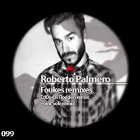 Roberto Palmero - Baby Come With Me (point Sole Remix) on Revolution Radio
