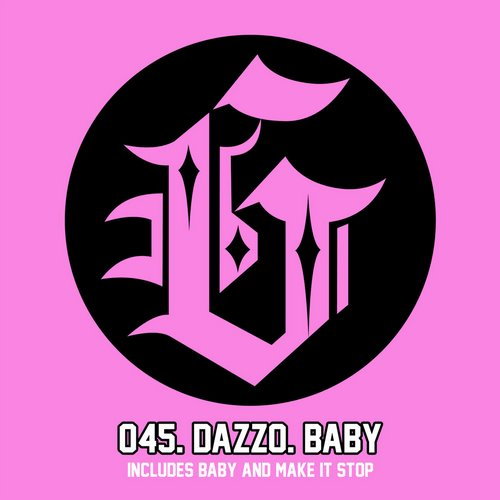 Dazzo - Make It Stop (original Mix) on Revolution Radio