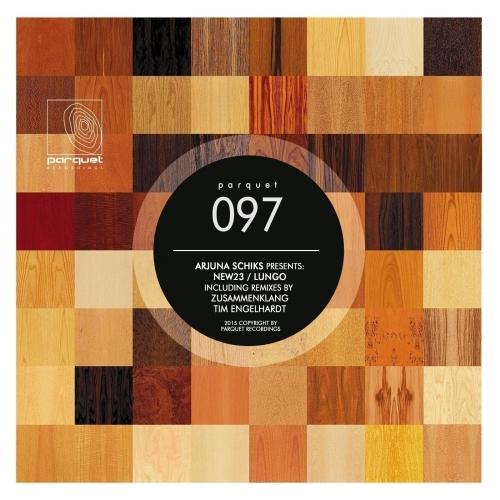 Arjuna Schiks - New23 (original Mix) on Revolution Radio