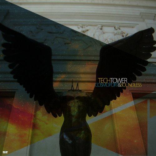 Techtower - Cosmoport (original Mix) on Revolution Radio