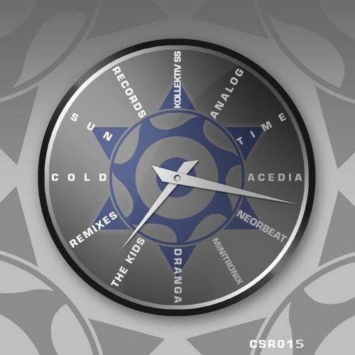 Kollektiv Ss – Analog Time (original Mix) on Revolution Radio