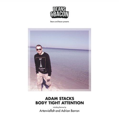 Adam Stacks - Aei (artenvielfalt Remix) on Revolution Radio