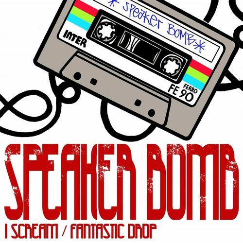 Speaker Bomb - I Scream (original Mix) on Revolution Radio