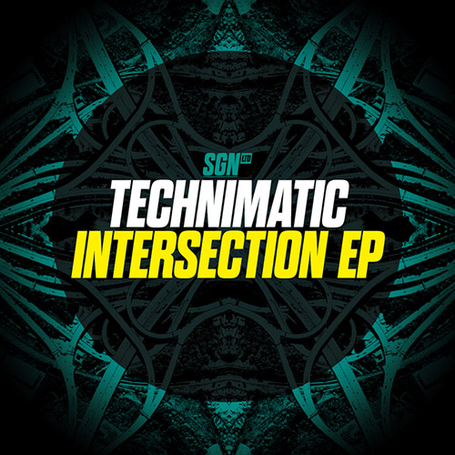 Technimatic - Intersection (original Mix) on Revolution Radio