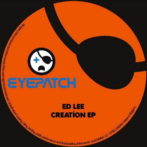 Ed Lee - Love (original Mix) on Revolution Radio