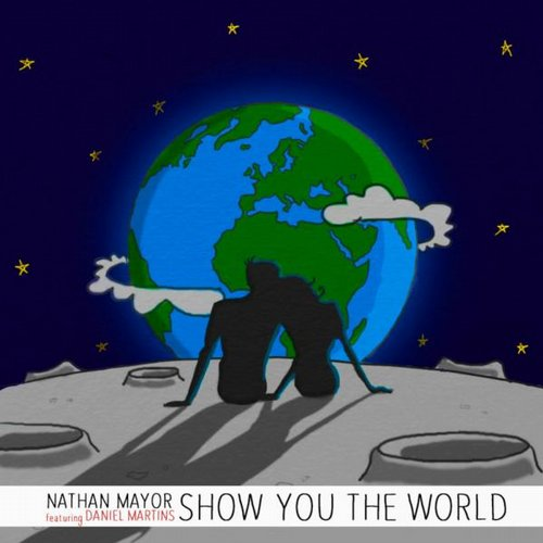 Nathan Mayor Ft. Daniel Martins - Show The World (original Mix) on Revolution Radio