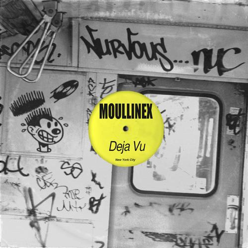 Moullinex - Deja Vu (reset Safari Remix) on Revolution Radio