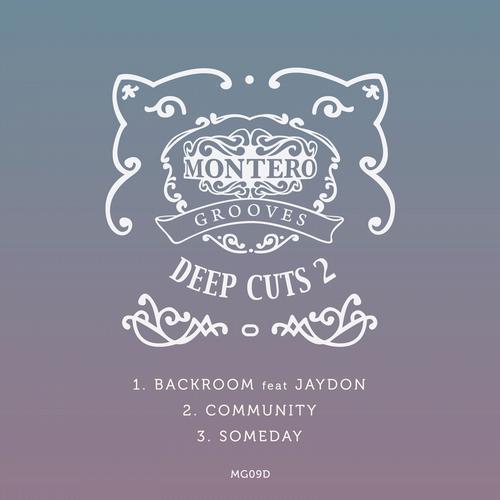 Montero – Someday (original Mix) on Revolution Radio