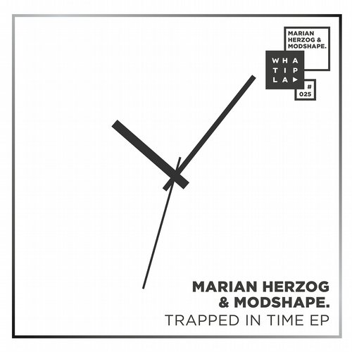 Marian Herzog And Modshape. - Trapped In Time (sascha Braemer Remix) on Revolution Radio