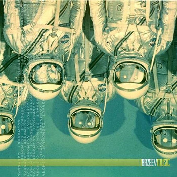 Taras Bazeev - Cosmonaut (original Mix) on Revolution Radio