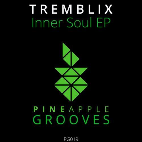 Tremblix - Inner Soul (original Mix) on Revolution Radio