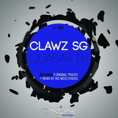 Clawz Sg – Quasar (original Mix) on Revolution Radio