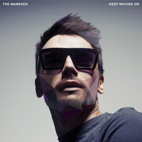 The Maneken - Keep Moving On (original Mix) on Revolution Radio