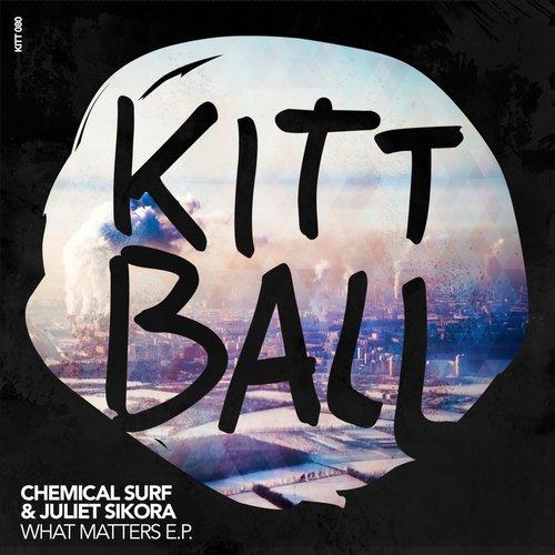 Juliet Sikora, Chemical Surf - Whats That (original Mix) on Revolution Radio