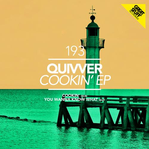 Quivver - Wanna Know What (original Mix) on Revolution Radio