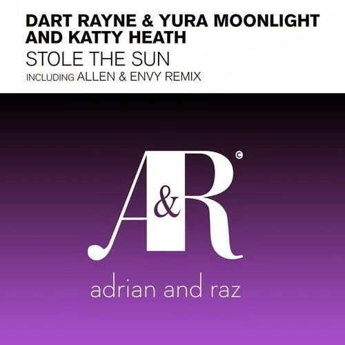 Dart Rayne And Yura Moonlight And Katty Heath - Stole The Sun (original Mix) on Revolution Radio