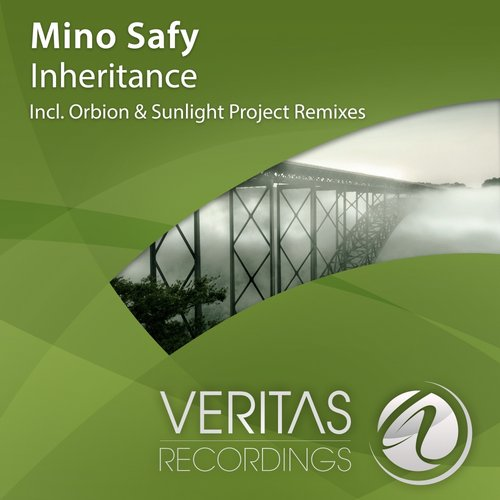 Mino Safy - Inheritance (sunlight Project Remix) on Revolution Radio