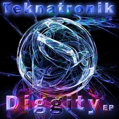 Teknatronik - Diggity (k G B Remix) on Revolution Radio