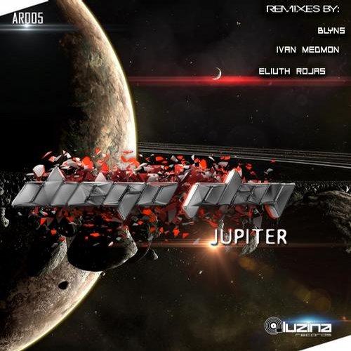 Diego Play - Jupiter (original Mix) on Revolution Radio