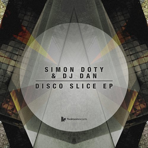 Dj Dan, Simon Doty - Smash The Disco (original Mix) on Revolution Radio