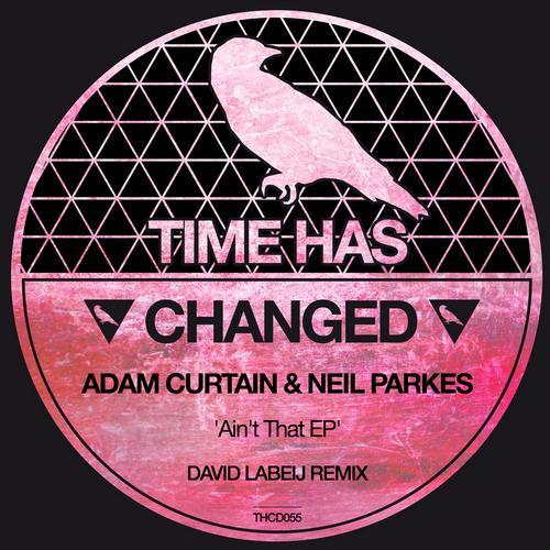 Adam Curtain, Neil Parkes - It's On Me (original Mix) on Revolution Radio
