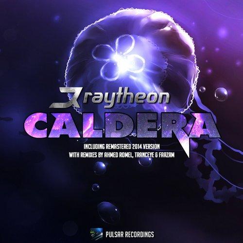 Raytheon - Caldera (remaster 2014) on Revolution Radio