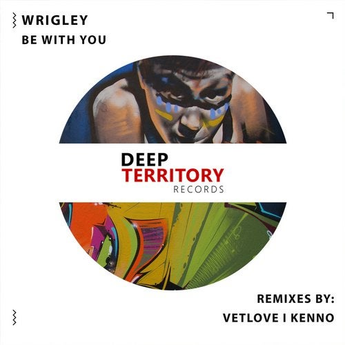 Wrigley - Be With (vetlove Remix) on Revolution Radio
